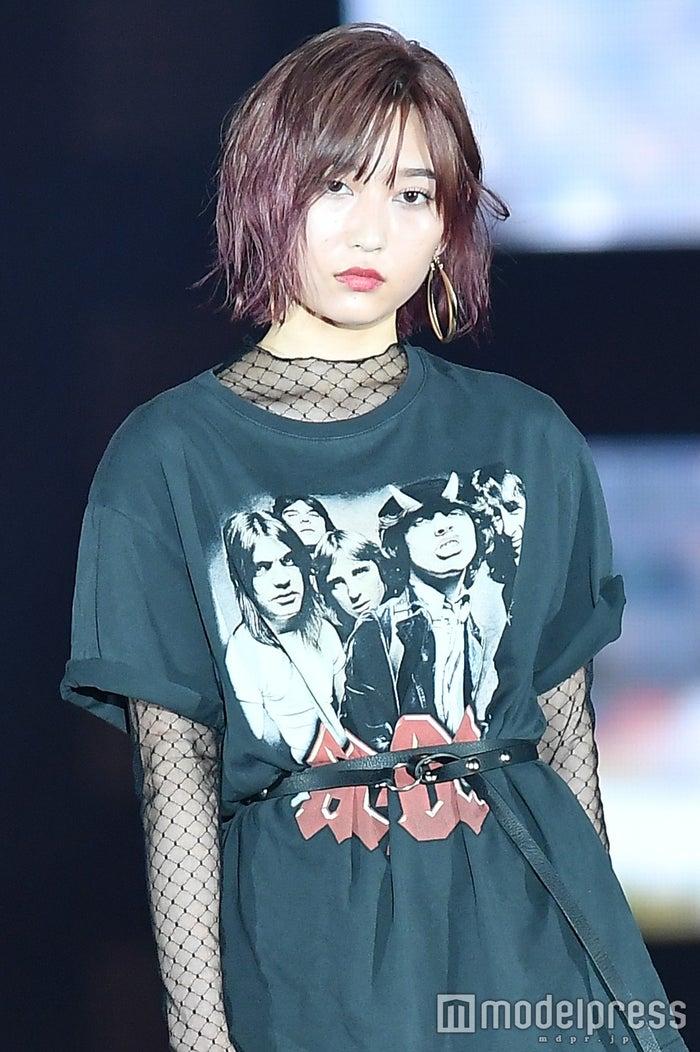 ライブ欠席を発表した志田愛佳 (C)モデルプレス