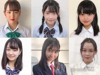 日本一かわいい女子中学生「JCミスコン2019」全候補者を公開 投票スタート