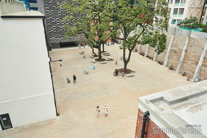 16の歴史的建造物と2棟の新しいアートな建物も必見の「大館」(C)モデルプレス