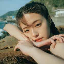 鈴木ゆうか1st写真集「ゆうペース」/撮影:神戸健太郎
