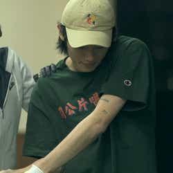 春花、翔平「TERRACE HOUSE TOKYO 2019-2020」6th WEEK(C)フジテレビ/イースト・エンタテインメント
