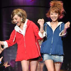 モデルプレス - 人気ギャルモデルが集結!SHIBUYA109初のファッションショー開幕