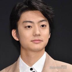 伊藤健太郎、俳優業にハマった経緯告白「悔しくなっちゃって…」