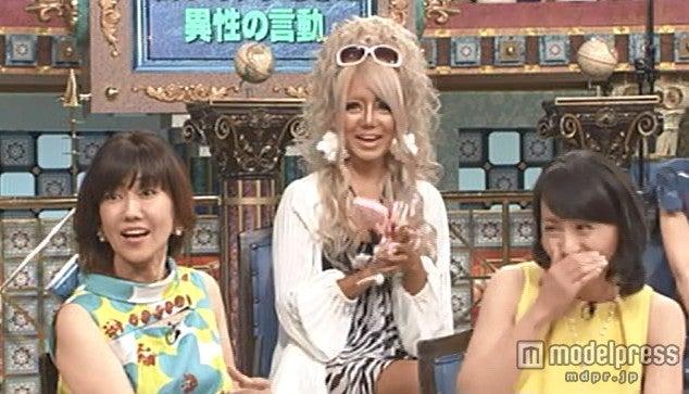 はるたむ(中央)(C)日本テレビ