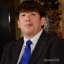 吉田沙保里の兄・栄利さん (C)モデルプレス