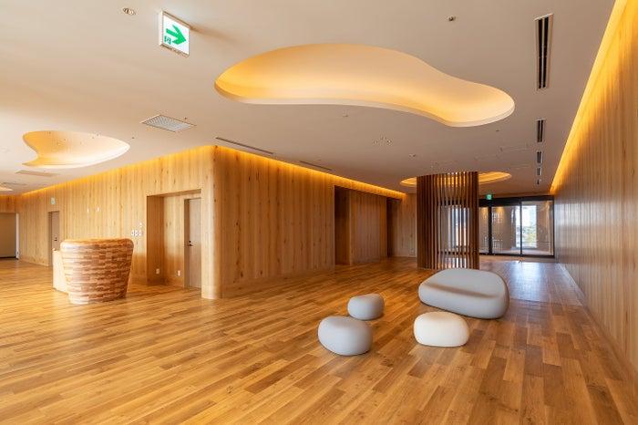 SPA(C)LIBER HOTEL AT UNIVERSAL STUDIOS JAPAN