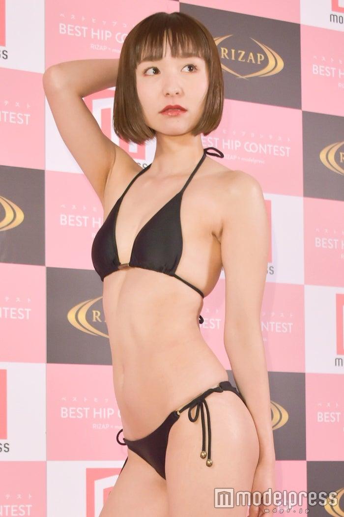 前山奈津巴 (C)モデルプレス