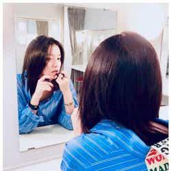 モデルプレス - 木村拓哉&工藤静香の次女・Koki,(コウキ)、オーラ溢れるショットに「15歳に見えない」の声