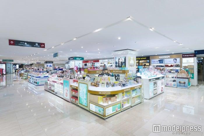 韓国旅行でコスメ・ブランド品をお得にゲットできる「ロッテ オンライン免税店」がスゴい/画像提供:株式会社ホテルロッテ ロッテ免税店