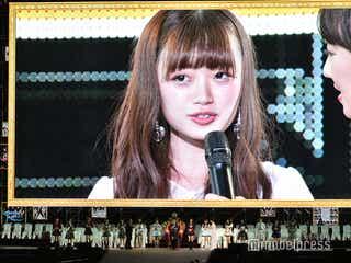 NGT48中井りかに半同棲報道 支配人が謝罪&対応について言及