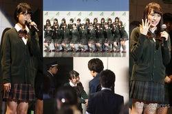 """欅坂46""""初""""イベントに潜入!自己PR&握手会<モデルプレス詳細レポート/写真特集>"""