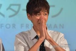 「高一ミスターコン2018」グランプリ・小宮璃央くん(C)モデルプレス