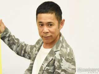 岡村隆史、剛力彩芽めぐる騒動に思い吐露「ほんまに分かれへん」