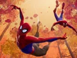 『スパイダーバース』続編、アニメーションの手法も進化!【今週のマーベル】