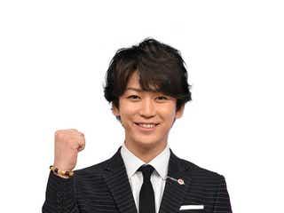 日テレ「Going!」&「行列」コラボ 亀梨和也が高校生の夢をサポート