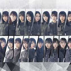 """モデルプレス - 欅坂46「櫻坂(さくらざか)46」に改名 """"欅坂46を超えろ""""名前に込められたメッセージ"""
