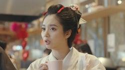 新川優愛「学校で噂に」バレンタインの思い出明かす