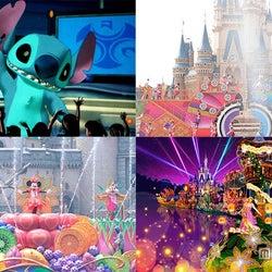 ディズニー、「リロ&スティッチ」新アトラクション&水かけショーで最高の夏を演出!