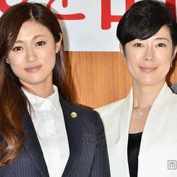 寺島しのぶ、深田恭子との不仲説にコメント