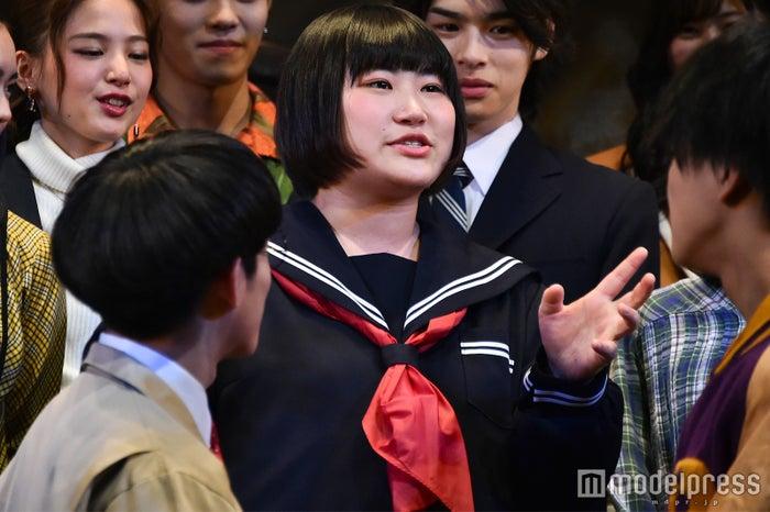 隅田杏花 (C)モデルプレス