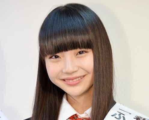 """NGT48荻野由佳、センター曲での""""急成長""""秘話が明らかに「きちんと背負った人」"""