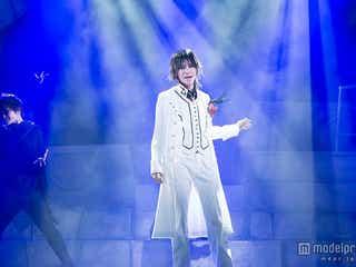 人気男装モデルAKIRAら涙の集結 乃木坂46若月佑美主演舞台ラストにサプライズ