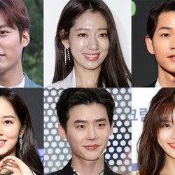 読者が選ぶ「今年Netflixで配信開始した韓国ドラマ」おすすめランキング<1~10位>