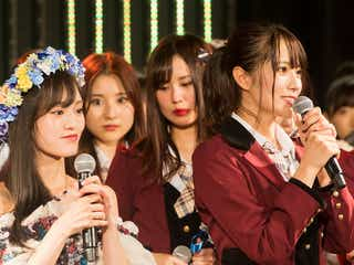 "NMB48山本彩、新キャプテンに5期生・小嶋花梨を任命 ""元オタク""異色メンバーに支配人も期待<プロフィール>"