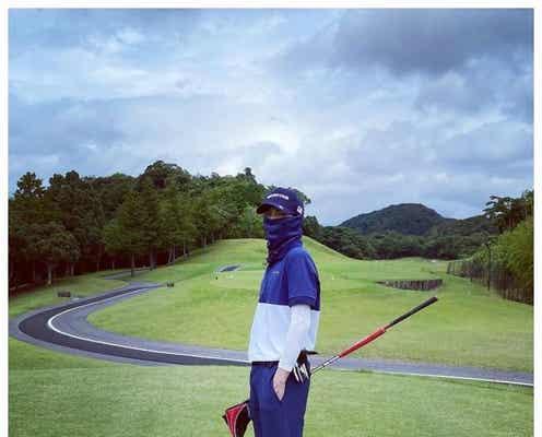 志尊淳、ゴルフデビューを報告 城田優との暴露合戦に注目集まる