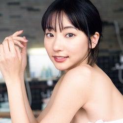 武田玲奈、スレンダー美ボディ披露