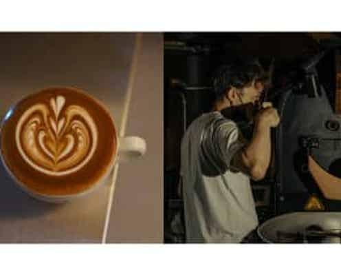 年間300軒を訪れる「カフェ大好き芸人」が紹介! 都内で注目のお店は?