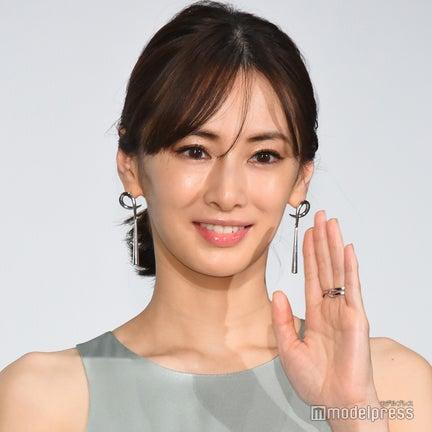 """""""北川景子が演じた中で好きな役""""ランキングを発表<1位~20位>"""