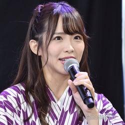 元SKE48松村香織、結婚へ 卒業前からスピード結婚に意欲見せていた