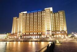 ホテル ユニバーサル ポート/画像提供:ホテル ユニバーサル ポート