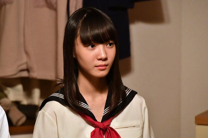 内田愛「あなたのことはそれほど」第1話より(画像提供:TBS)
