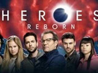 大ヒットシリーズの続編『HEROES Reborn』、4月に日本初放送!