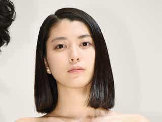 成海璃子、初官能シーンの覚悟を告白