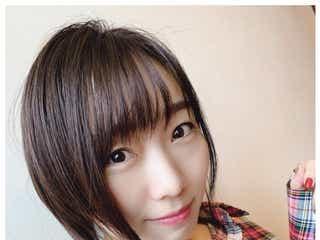 SKE48須田亜香里、ショートヘアにイメチェンが好評「惚れ直した」「魅力的」