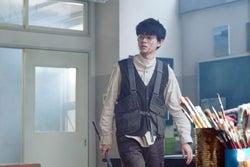 """柊(菅田将暉)、再び生徒に""""命がけの課題""""「3年A組 ―今から皆さんは、人質です―」<第2話あらすじ>"""