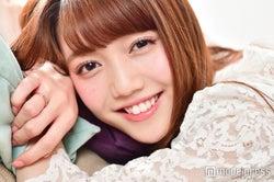 人気最下位アイドルからノンノ専属へ…松川菜々花 「本気で悔しかった」モデル×グラビア界へ新星あらわる!