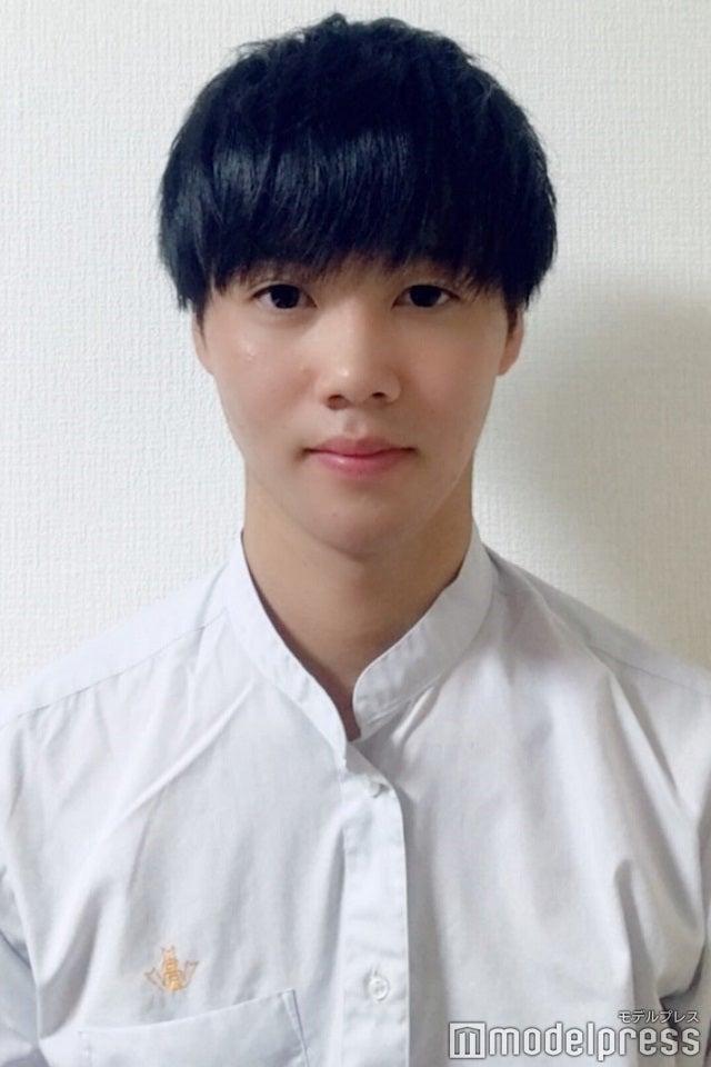 佐々木仁/「男子高生ミスターコン2018」中国・四国エリア