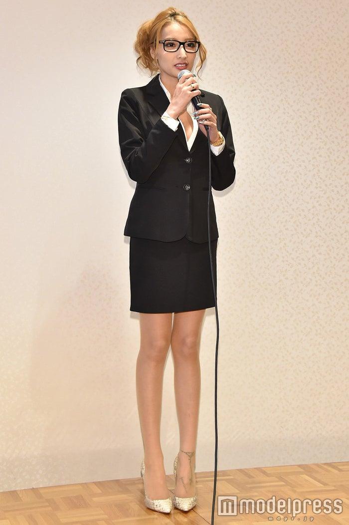 加藤紗里(C)モデルプレス