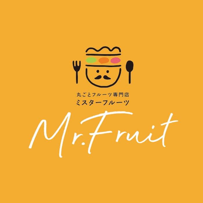 ミスターフルーツ/画像提供:くり松