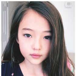 """モデルプレス - """"驚異の美貌""""話題の10歳 米韓ハーフ少女「エラ・グロス」BLACKPINKの後輩に"""
