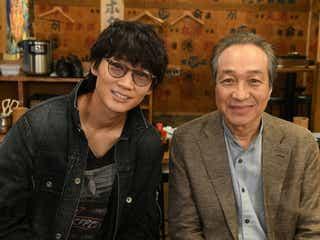 綾野剛の師匠役に小日向文世 「MIU404」ゲスト出演者発表