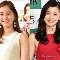 モデルプレス - 新木優子&朝比奈彩「よく似てるねって言われる」2ショットに「美人双子」「小顔すぎる」と羨望の声