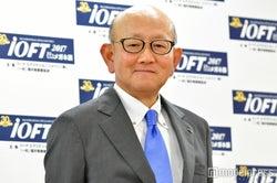 伊藤忠商事株式会社・代表取締役社長の岡藤正広(C)モデルプレス