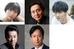 椎名桔平、菅田将暉と対峙 「3年A組―今から皆さんは、人質です―」キャスト発表