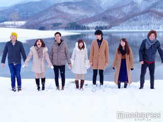 「恋んトス」シーズン3<男女7人メンバープロフィール>