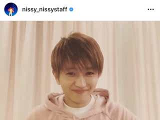 Nissy(西島隆弘)公式YouTube開設 ライブ&ドキュメンタリー公開